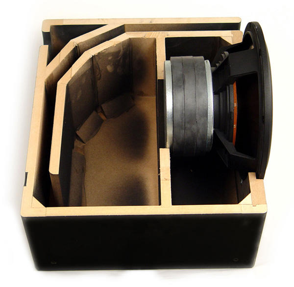 how to build a subwoofer box for home theater