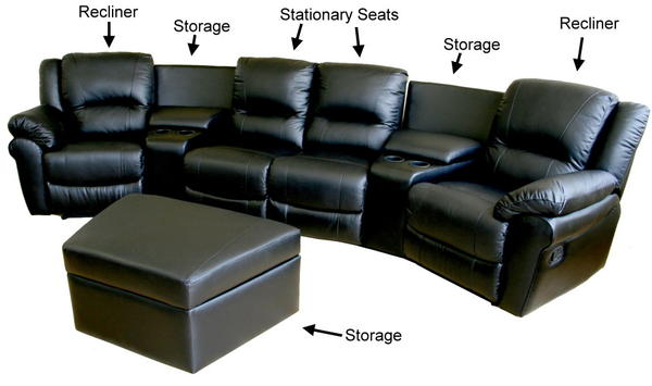 Home Cinema Seating Cheap Uk