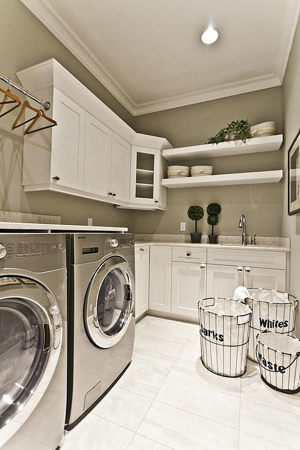 laundry drying room design » design and ideas