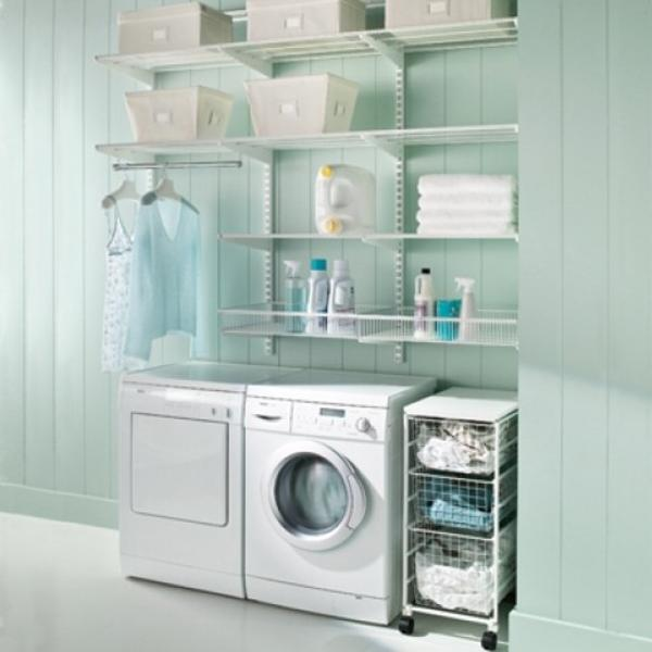 laundry room accessories storage » design and ideas Laundry Room Accessories