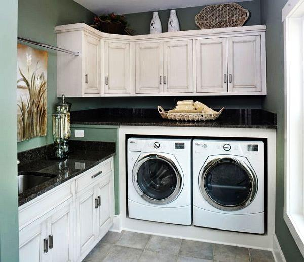 laundry room designs ideas » design and ideas