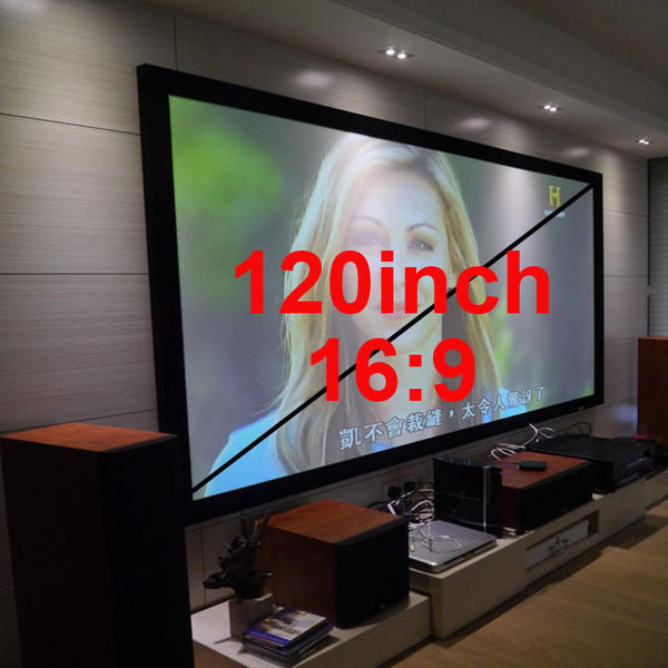 Top 10 Home Theater Projector Screens