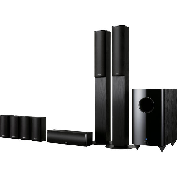 7 speaker home theater system » Design and Ideas