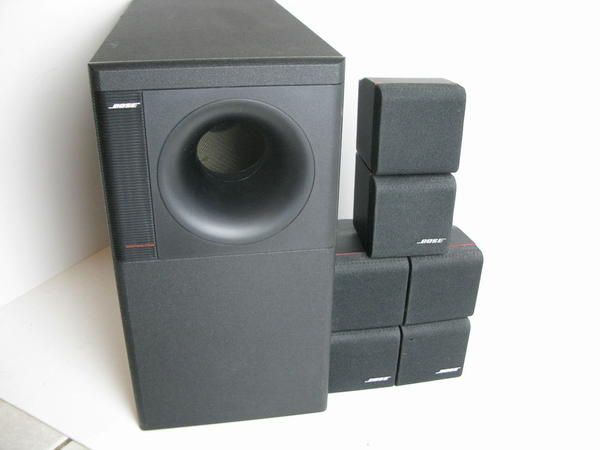 acoustimass 7 home theater speaker system design and ideas rh ctcwi net Bose Acoustimass 7 Specs Bose Acoustimass 9 Speaker System