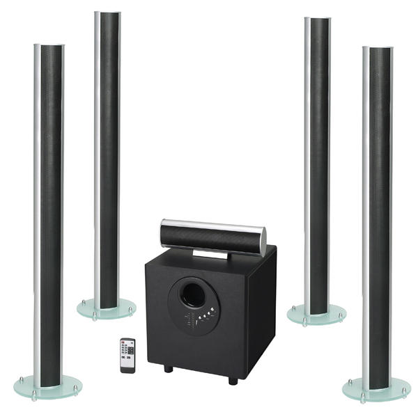 basics of home theater systems » Design and Ideas
