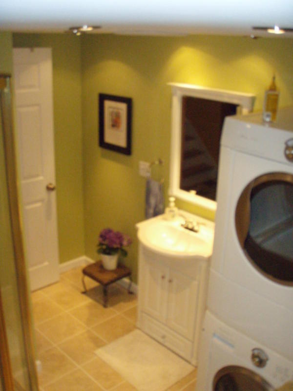 Bathroom Laundry Room Combo Pictures