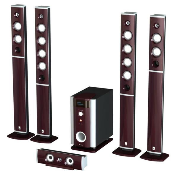 Best 3 Speaker Home Theater System