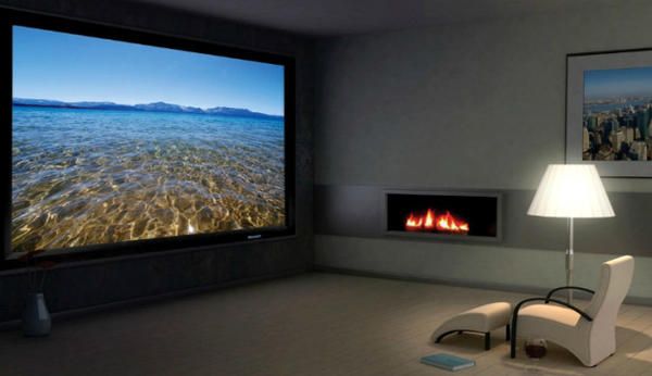 Best Home Theater Projector Screen Reviews 187 Design And Ideas