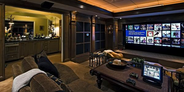 excellent home theater ideas. best home theater room ideas  Page 4 Design and Ideas