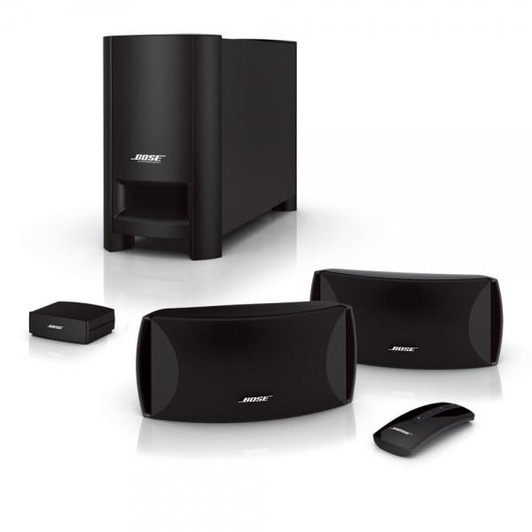bose cinemate series 2 home theater speakers » Design and Ideas