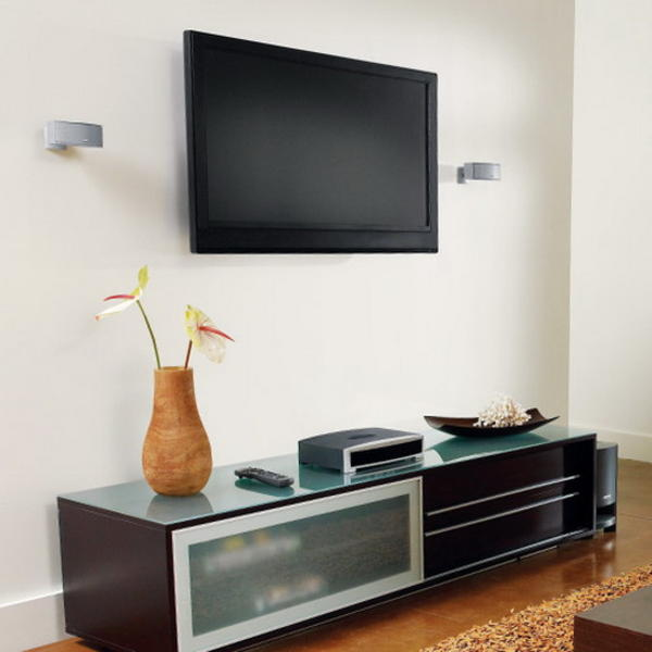 Bose Home Theater 321 Gs Series Ii Design And Ideas