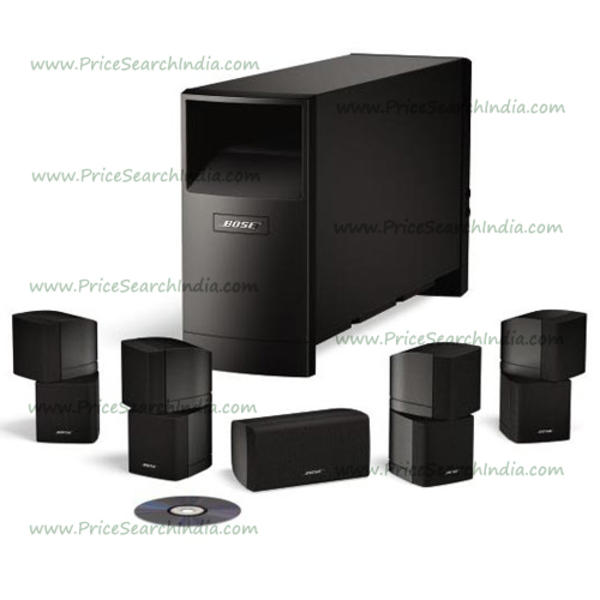 Bose   Home Theater Price In India
