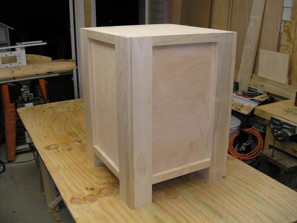 build home theater subwoofer box » Design and Ideas
