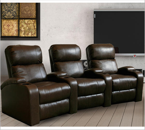Home theater chairs best buy design and ideas for Best furniture for home theater