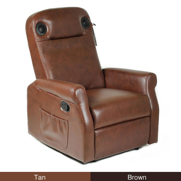 home theater chairs with speakers » Design and Ideas on