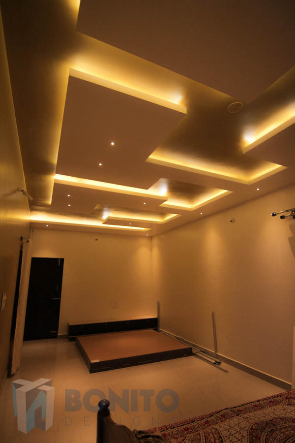 Ceiling Design For Home Theater