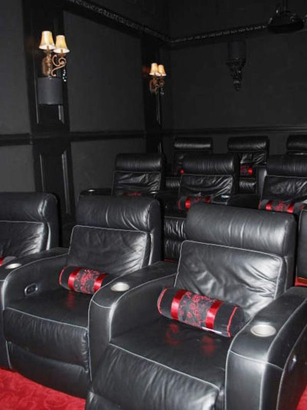home theater design tips design and ideas