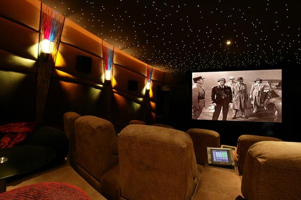 Home Theater Lighting Page 2 Design And Ideas