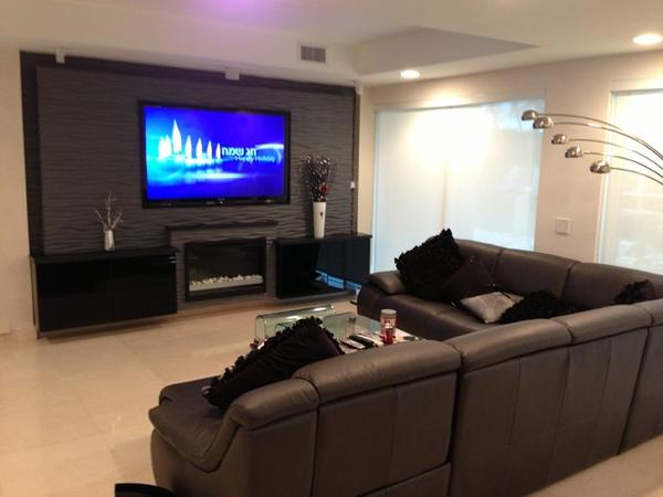 Home theater furniture page 4 design and ideas - Home theater furniture ideas ...