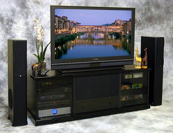 Home Theater Furniture Tv Stand Design And Ideas