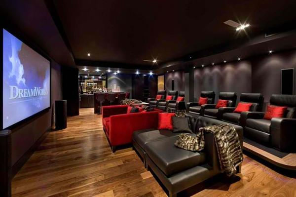 home theater ideas pinterest design and ideas