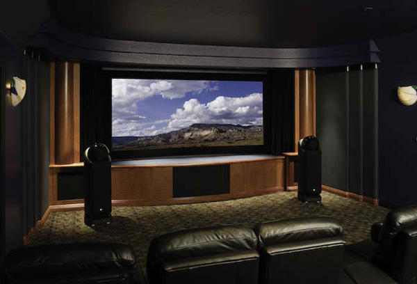 Home Theater Installation Houston Design And Ideas