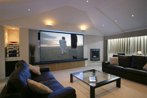 s a lighting theater movie home can description make image light and