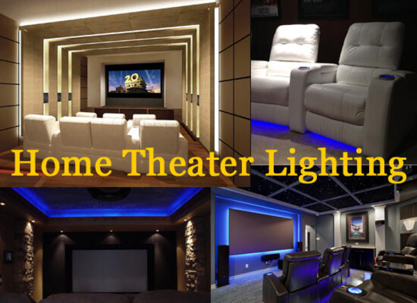 Home Theater Lighting Tips