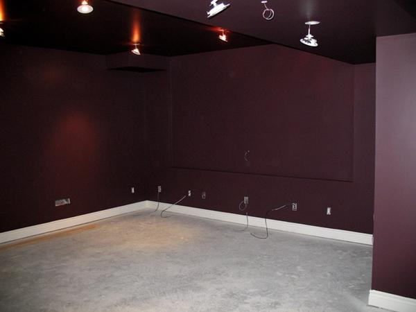 home theater pre wiring  design and ideas home theater pre wiring