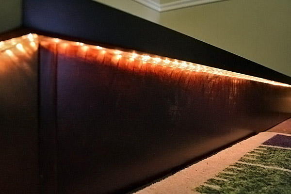 home theater riser lighting & home theater riser lighting » Design and Ideas