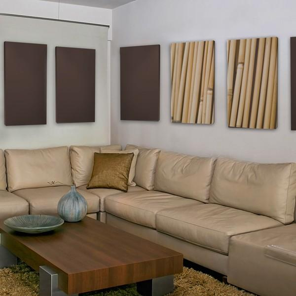 Home theater room page 2 design and ideas for Living room acoustic treatment