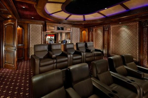 Cost Of Home Theatre Room Reversadermcreamcom