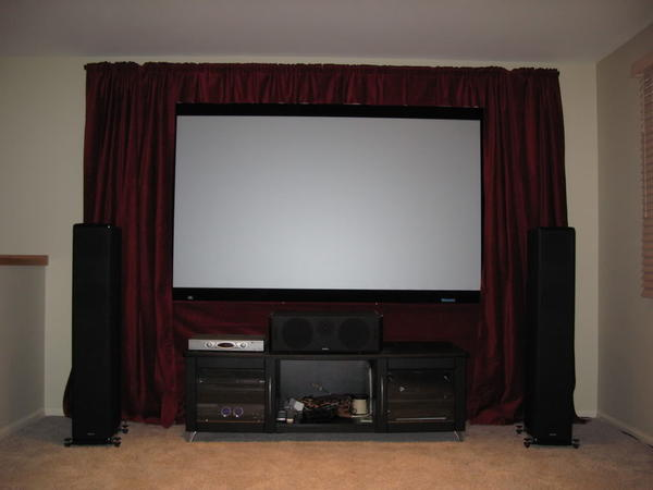 home theater screen designs, gas grill ideas, home theater curtains blue, home theater bass traps, home theater shelves, home projector ideas, on home theater screen design ideas
