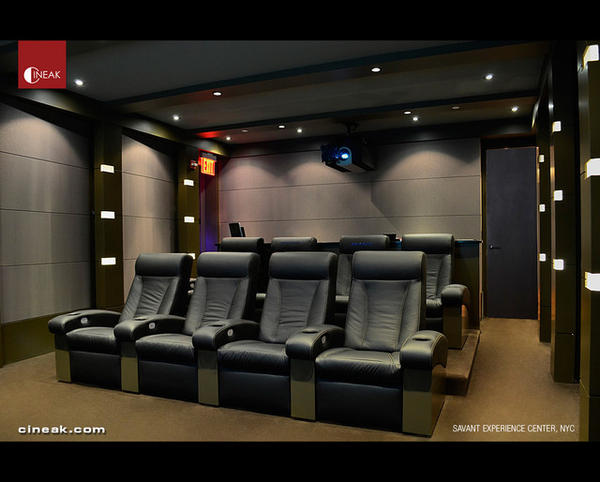 Home Theater Seating Australia Design And Ideas