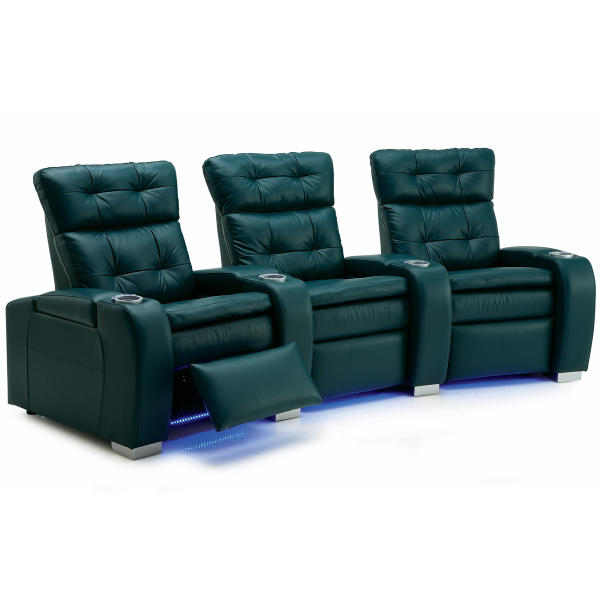 Home Theater Seating Oklahoma City Design And Ideas
