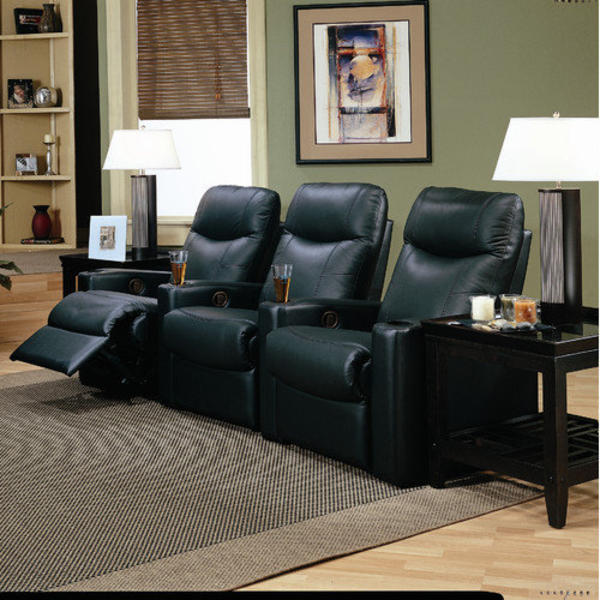home theater furniture page 3 design and ideas With walmart home theater furniture
