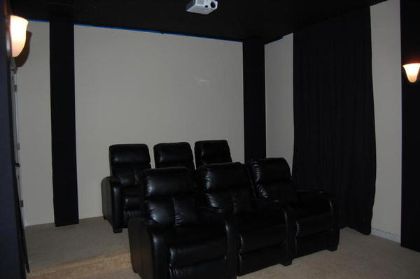 Home Theater Seats Cheap Design And Ideas