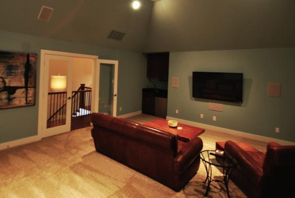 Home theater design dallas home design - Home theater design dallas inspired ...