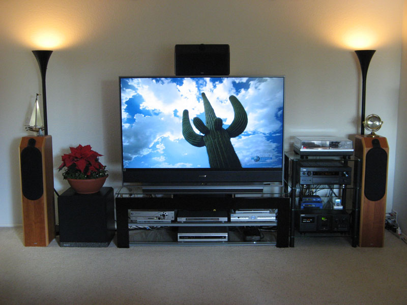 Best Home Theater Setup Ideas Homemade Ftempo