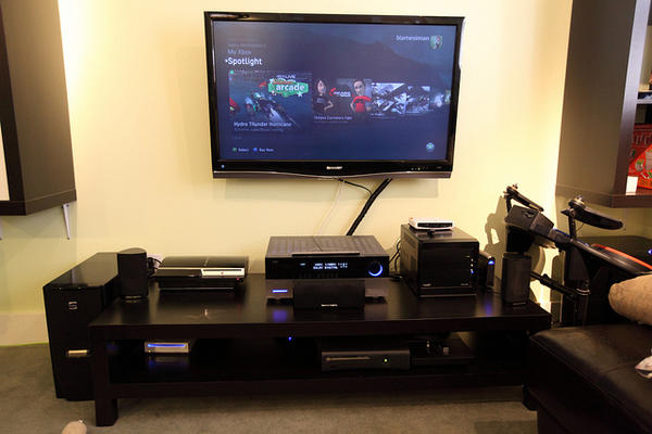 Home theater setup help design and ideas for Home theater setup ideas