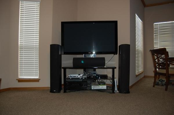 Home theater setup page 2 design and ideas for Home theater setup ideas