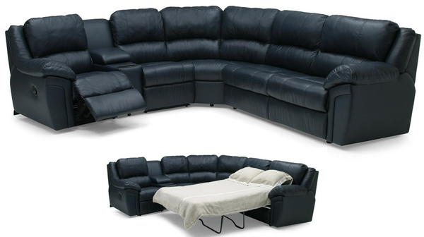 Home Theater Sofa Bed