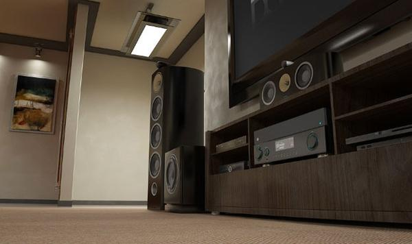 Home Theater Speakers Buying Guide