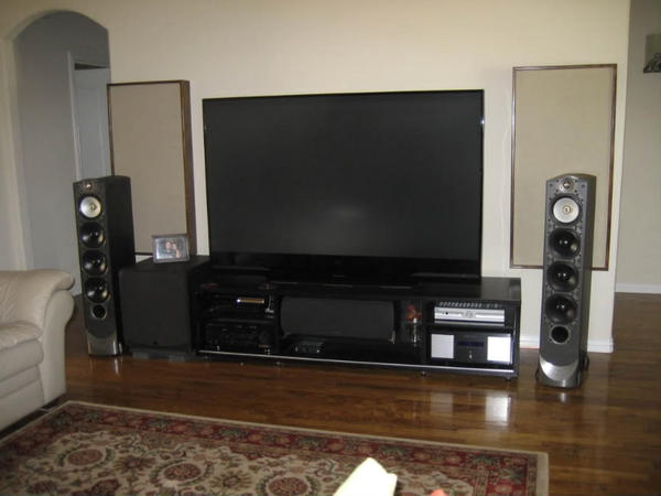 Beautiful Home Theater Stands Racks