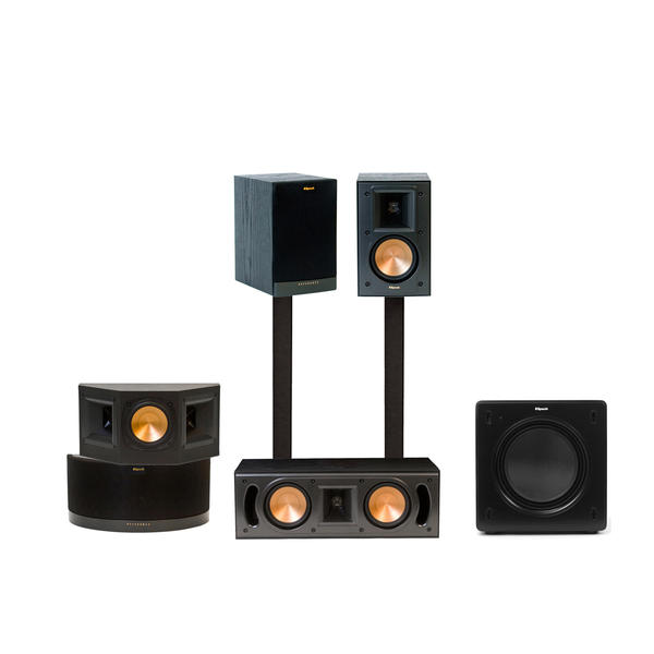 home theater equipment » Page 7 » Design and Ideas