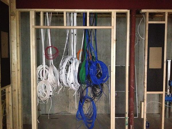 Home Theater Wiring New Construction  U00bb Design And Ideas