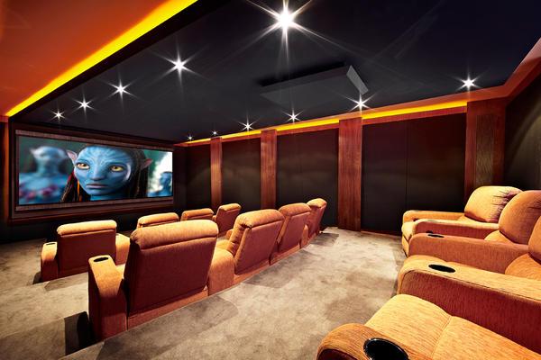 Home Theatre Furniture Australia Design And Ideas
