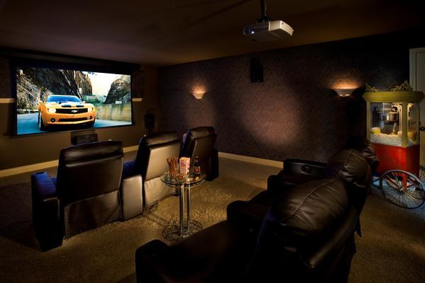 Home Theatre Room Design Ideas In India Part 64