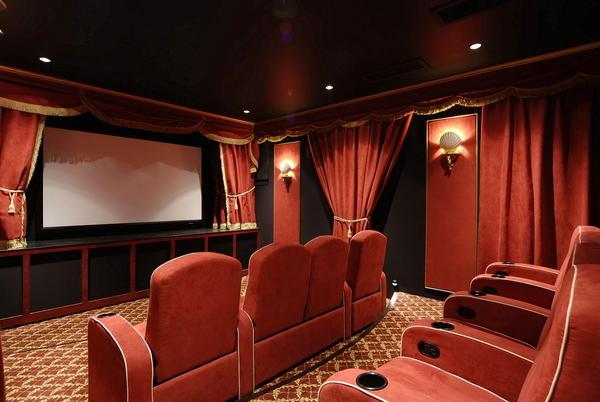 Home Theatre Seats For Sale Australia