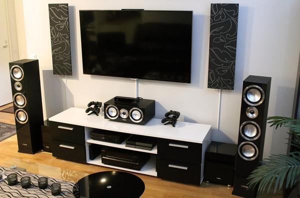 How To Setup Lg Home Theater System